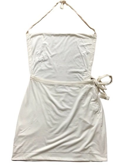 """A Child Of The Jago (Vivienne Westwood's son) Apron Dress """"Wake Up and Dance"""""""
